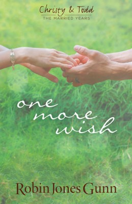One More Wish by Robin Jones Gunn from Bookbaby in General Novel category