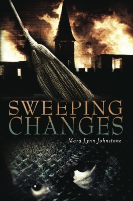 Sweeping Changes by Mara Lynn Johnstone from  in  category