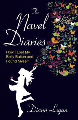 The Navel Diaries by Diann Logan from Bookbaby in Language & Dictionary category