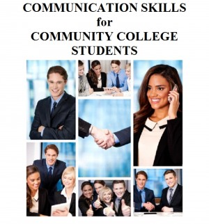 Communication Skills for Community College Students by Francisco Rios from Bookbaby in Language & Dictionary category