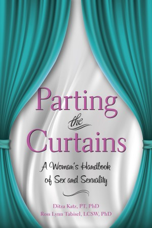 Parting the Curtains by Ross Lynn Tabisel, Lcsw, Phd from  in  category