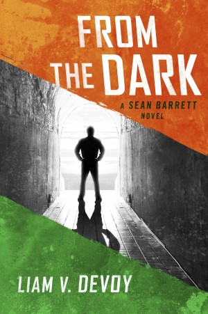 From the Dark by Liam V. Devoy from Bookbaby in General Novel category