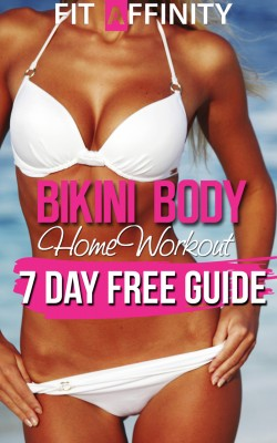 Bikini Body Home Workout