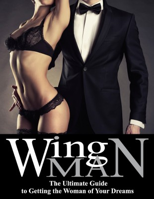 Wing Man by Rich Celenza from  in  category