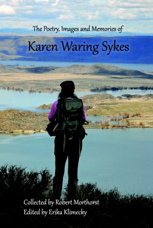 The Poetry, Images and Memories of Karen Waring Sykes by Karen Sykes from Bookbaby in Language & Dictionary category