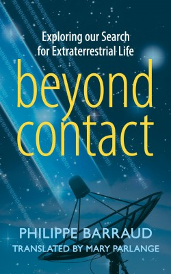 Beyond Contact by Philippe Barraud from  in  category