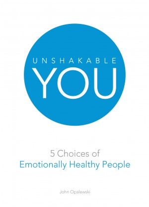 Unshakable You by John Opalewski from Bookbaby in Religion category