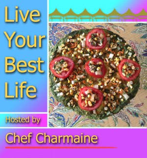 Live Your Best Life by Charmaine Strachan from  in  category