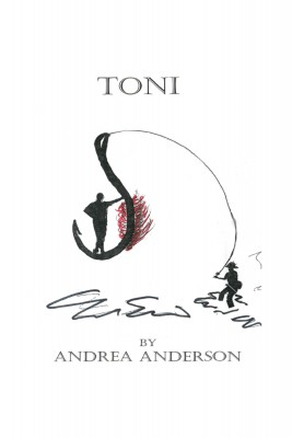 Toni by Andrea Anderson from  in  category