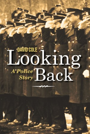 Looking Back by David Cole from Bookbaby in Law category
