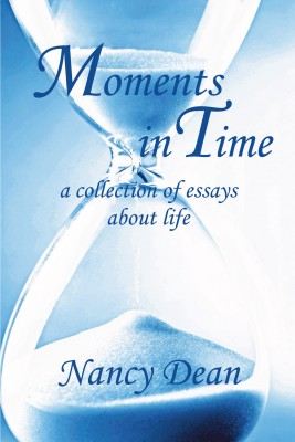 Moments in Time by Nancy Dean from Bookbaby in Religion category
