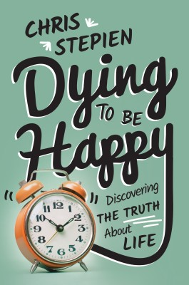 Dying to Be Happy by Chris Stepien from  in  category