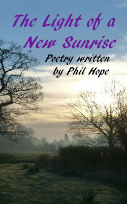 The Light of a New Sunrise by Phil Hope from Bookbaby in Language & Dictionary category