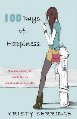100 Days of Happiness by Kristy Berridge from  in  category