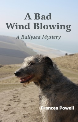 A Bad Wind Blowing by Frances Powell from Bookbaby in General Novel category