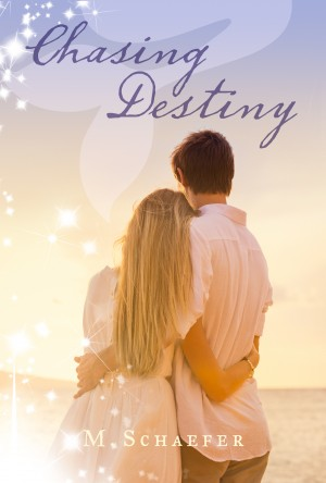 Chasing Destiny by M. Schaefer from Bookbaby in General Novel category