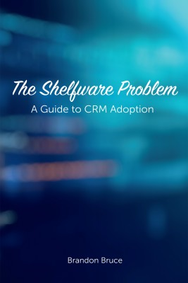 The Shelfware Problem by Brandon Bruce from Bookbaby in Business & Management category