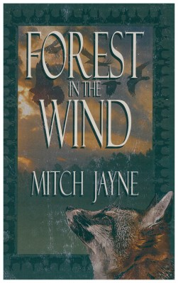 Forest in the Wind by Mitch Jayne from Bookbaby in History category