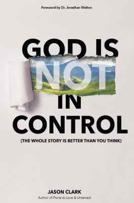 God Is (Not) in Control by Jason Clark from  in  category