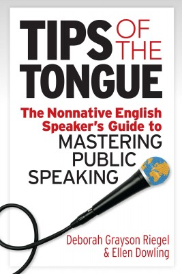 Tips of the Tongue by Ellen Dowling from Bookbaby in Business & Management category