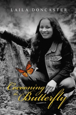 Cocooning the Butterfly by Laila Doncaster from  in  category