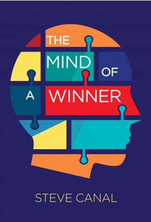 The Mind of a Winner by Steve Canal from Bookbaby in Motivation category