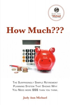 How Much??? by Judy Ann Michael from Bookbaby in Business & Management category