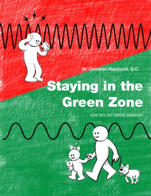 Staying in the Green Zone by Christian Reichardt from Bookbaby in Motivation category