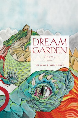 Dream Garden by John Simon from Bookbaby in History category