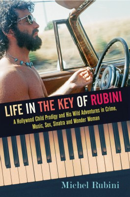 Life in the Key of Rubini by Michel Rubini from Bookbaby in Art & Graphics category