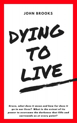 Dying to Live by John Brooks from  in  category