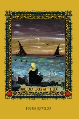 Who Only Looks At the Sea by Timothy Hoffelder from Bookbaby in General Novel category