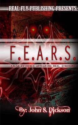 F.E.A.R.S. by John S. Dickson from Bookbaby in Religion category
