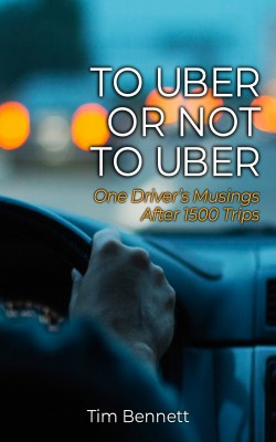 To Uber or Not to Uber by Tim Bennett from  in  category