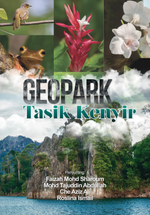 Geopark Tasik Kenyir by Faizah Mohd Sharoum from  in  category