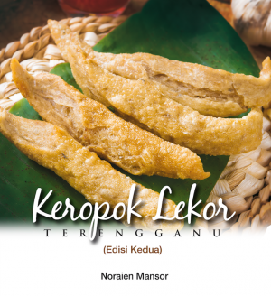 Keropok Lekor Terengganu Edisi Kedua by Noraien Mansor from BookCapital in  category