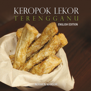 Keropok Lekor (English) by Noraien Mansor from BookCapital in General Novel category