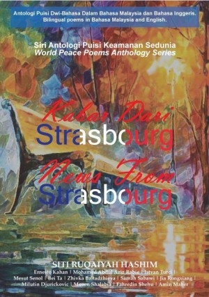 Kabar dari Starsbourg by Siti Ruqaiyah Hashim from  in  category