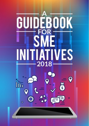 A Guidebook On SME Initiatives 2018