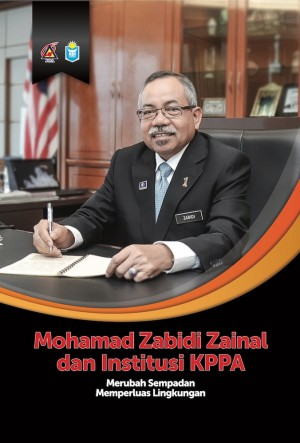 Mohamad Zabidi Zainal dan Institusi KPPA