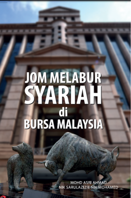 Jom Melabur Syariah di Bursa Malaysia by Mohd Asri from BookCapital in Finance & Investments category