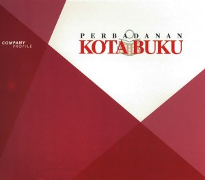 Kota Buku by Kota Buku from BookCapital in Autobiography & Biography category