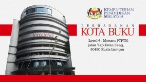 Kota Buku Company Profile