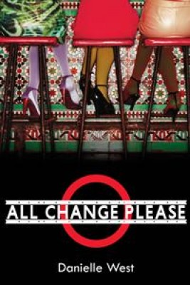 All Change Please by Danielle West from Book Hub Incorporated in Chick-Lit category