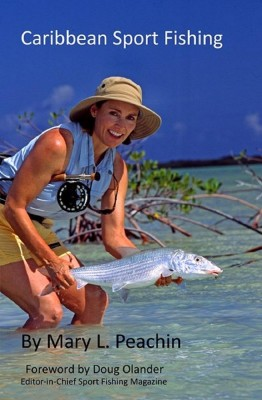 Caribbean Sport Fishing by Mary L. Peachin from  in  category