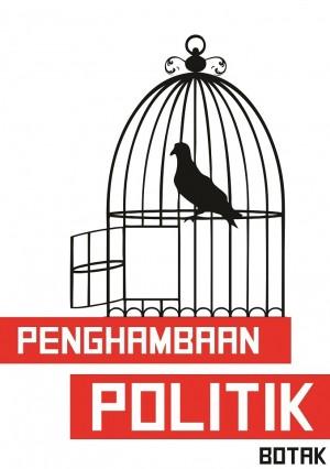 PERHAMBAAN POLITIK