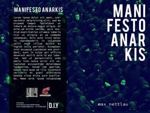 Manifesto Anarkis (Terjemahan) by Max Nettlau from  in  category