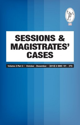[2012] 2 SMC 181 - 372 by CLJ-Publication from Current Law Journal in Law category