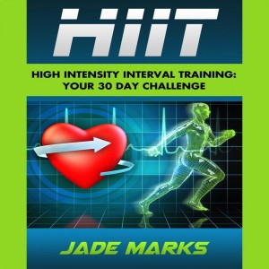 Want to keep in tiptop shape but don't have the time to devote long hours at the gym?   This book is a guide to show you how HIIT can work to transform your own body effectively in the least amount of time.  HIIT is a training program that minimizes time by Jade Marks from Debbie Drum in Motivation category