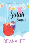 Salah Siapa? by Dekna Lee from  in  category